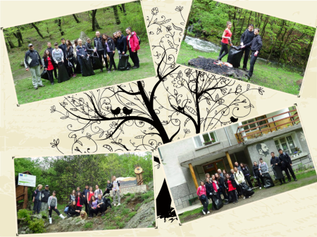 Да изчистим България 2014