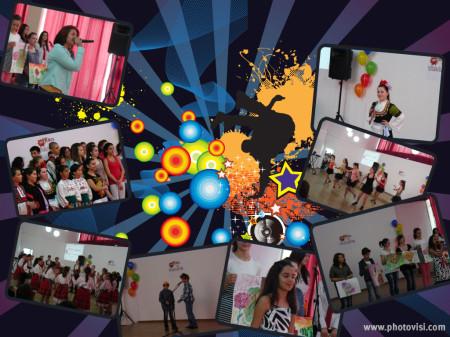 Ден на таланта 2014