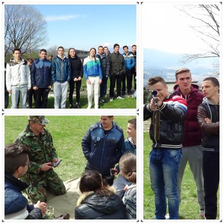 Млади приятели на армията